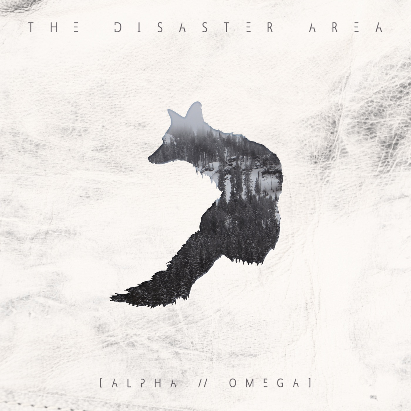 The Disaster Area - Alpha // Omega (2018)