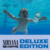 Nirvana - Nevermind (Deluxe Edition) artwork