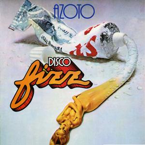 Azoto - Disco Fizz (Expanded Edition)