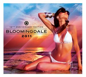 Verschillende artiesten - Bloomingdale 2011