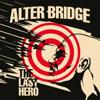 Alter Bridge - My Champion Grafik