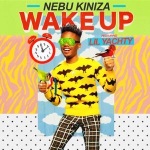 Nebu Kiniza - Wake Up feat. Lil Yachty