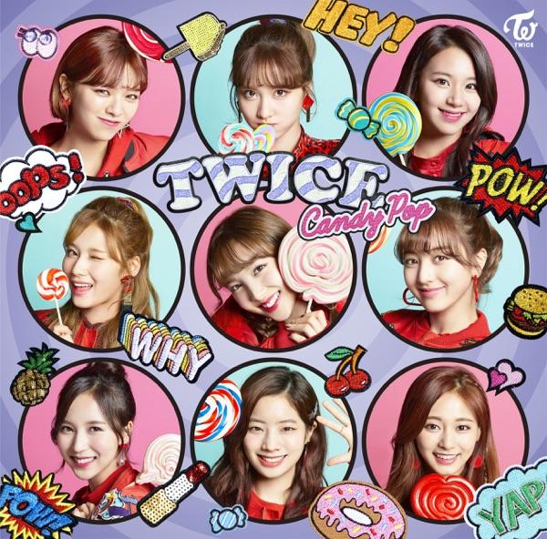 Candy Pop - Single