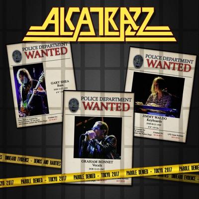 Parole Denied - Tokyo 2017 (Live) - Alcatrazz
