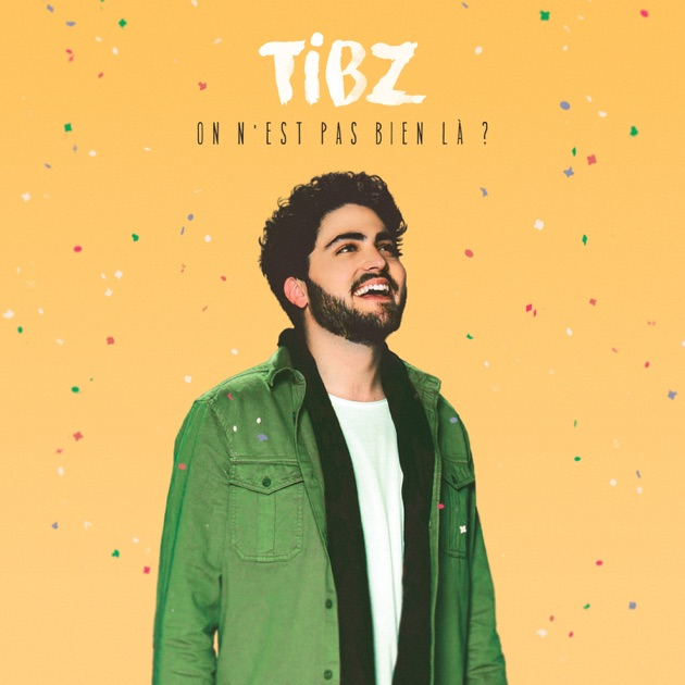 tibz nation album
