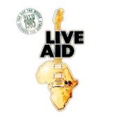 American Girl (Live at Live Aid, John F. Kennedy Stadium, 13th July 1985) artwork