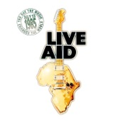 Various Artists - Sunday Bloody Sunday (Live at Live Aid, Wembley Stadium, 13th July 1985)