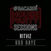 Ritviz - Udd Gaye (Bacardi House Party Sessions) artwork