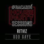 Download Lagu Ritviz - Udd Gaye (Bacardi House Party Sessions)