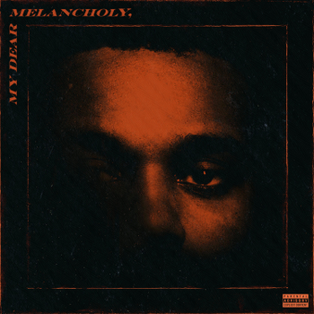The Weeknd My Dear Melancholy, music review