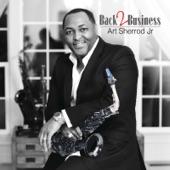 Art Sherrod Jr - Tighten Up