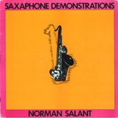 Saxaphone Demonstrations