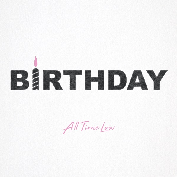 Birthday - Single
