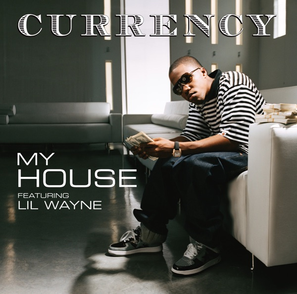 My House (feat. Lil Wayne) - Single