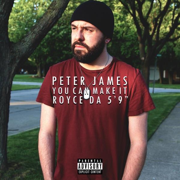 You Can Make It (feat. Royce da 5'9