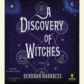 A Discovery of Witches: A Novel (Unabridged) audiobook