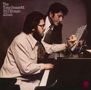 The Tony Bennett / Bill Evans Album (Bonus Track Version)