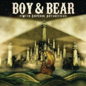 Boy & Bear - Rabbit Song