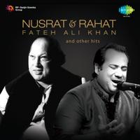 Nusrat Fateh Ali Khan - Afreen Afreen (Dance Mix) artwork