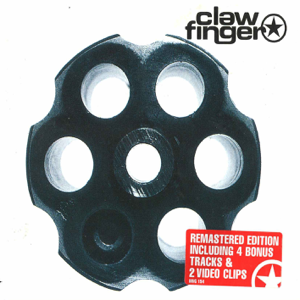Clawfinger - Two Sides (Remastered)
