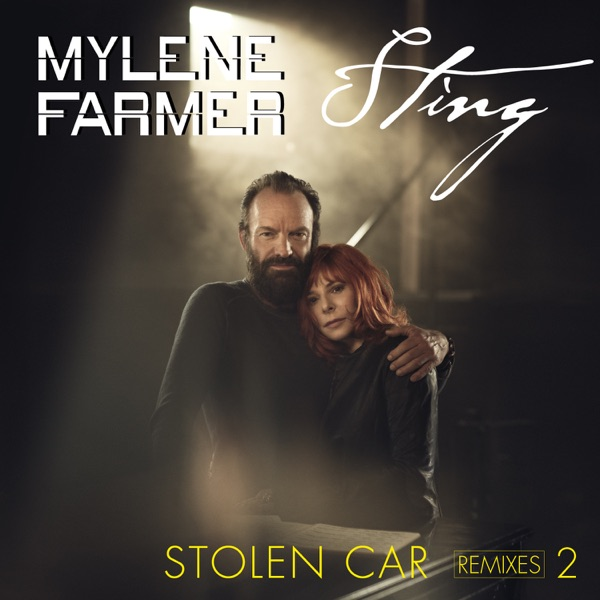 Stolen Car (Remixes 2) - EP