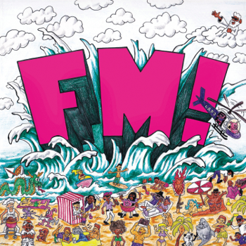 Vince Staples FM! music review