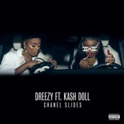 Chanel Slides (feat. Kash Doll)