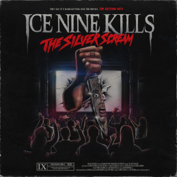 The Silver Scream ICE NINE KILLS album songs, reviews, credits