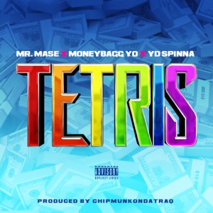 Tetris (feat. Moneybagg Yo & YD Spinna) - Single Mp3 Download
