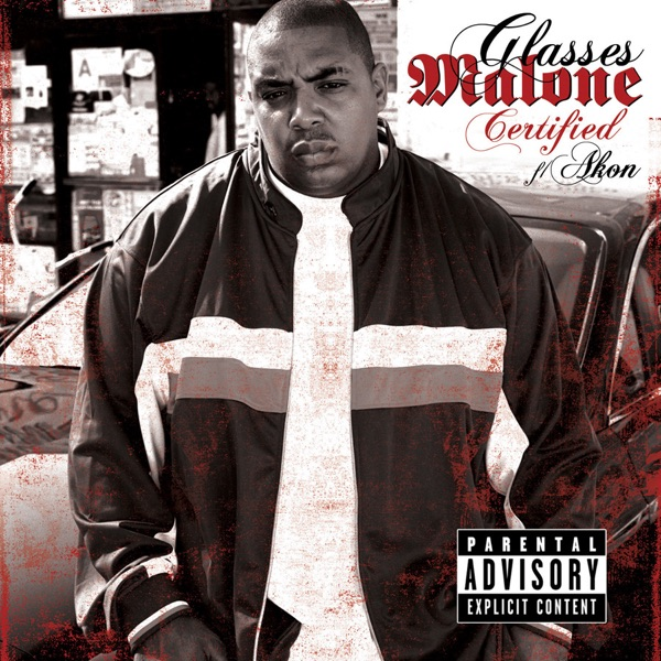 Certified (feat. Akon) - Single