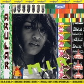 M.I.A. - Pull Up the People
