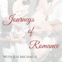 Journeys of Romance podcast