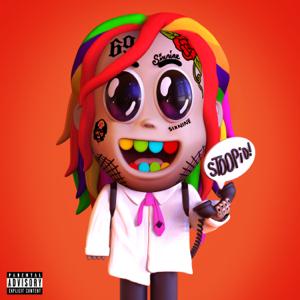 STOOPID (feat. Bobby Shmurda) - 6ix9ine