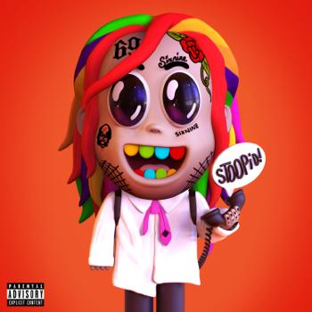 6ix9ine STOOPID (feat. Bobby Shmurda) music review