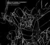 オリジナル・サウンドトラック「機動戦士ガンダム サンダーボルト」2/菊地成孔 ジャケット写真