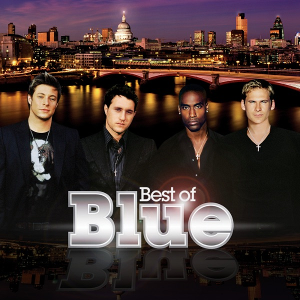 Blue mit All Rise