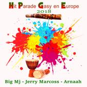 Hit Parade Gasy en Europe