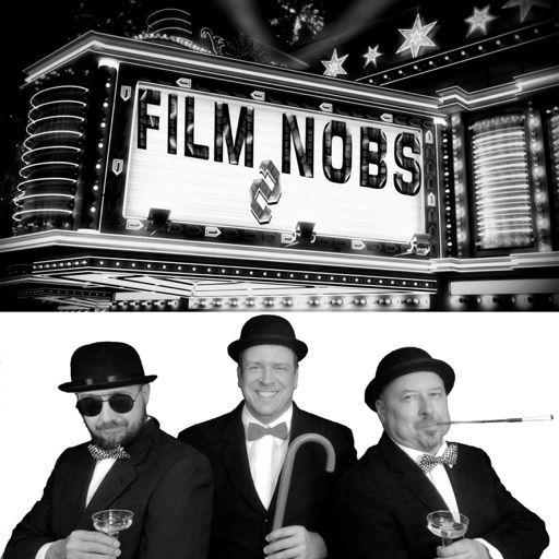 Cover image of Film Nobs