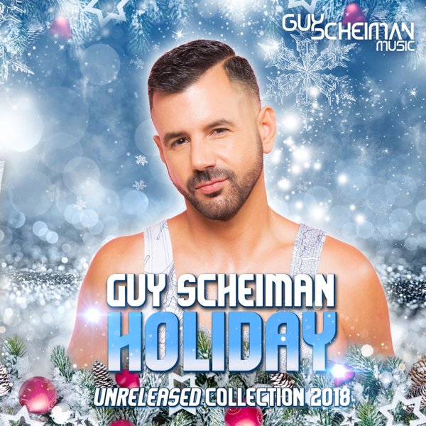 Holiday Unreleased Collection 2018 by Guy Scheiman