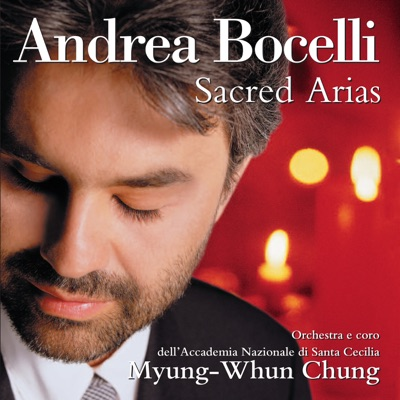 Sacred Arias (Remastered) - Andrea Bocelli