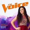 Broken Hearts (The Voice Performance) - Single, Chevel Shepherd