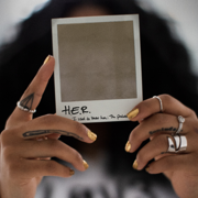 Could've Been (feat. Bryson Tiller) - H.E.R. - H.E.R.