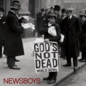 God's Not Dead (Like a Lion) artwork