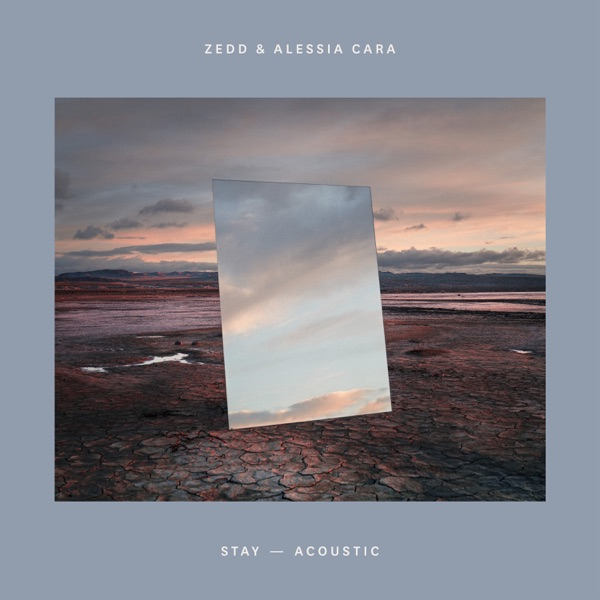 Stay (Acoustic) - Single