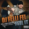 Feel It (feat. T-Pain, Sean Paul, Flo Rida & Pitbull) - Single, DJ Felli Fel