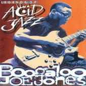 Boogaloo Joe Jones - Boardwalk Blues