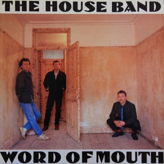 The House Band