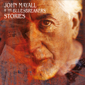 The Mists of Time - John Mayall & The Bluesbreakers