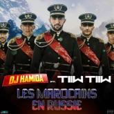 Les Marocains en Russie (feat. Tiiw Tiiw) - Single