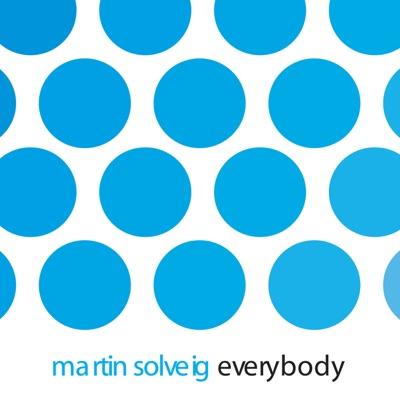Everybody - EP - Martin Solveig